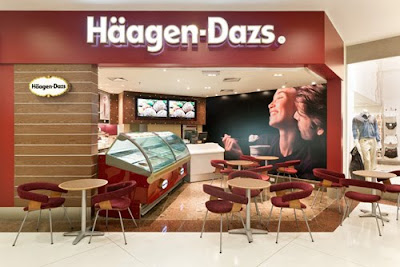 PDV Häagen-Dazs