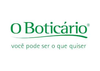 nova campanha para O Boticário