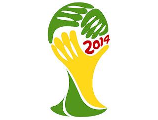 """Logo da Copa 2014: """"Não gostou então faça"""""""