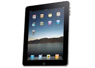 Gillette utiliza iPad nos PDVs