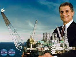 Petrobras apresenta nova campanha institucional