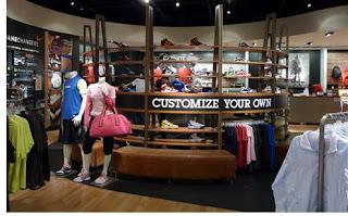 Nike fecha principal PDV em Nova York para combater percevejos
