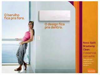 Brastemp lança ar condicionado com ativação no PDV