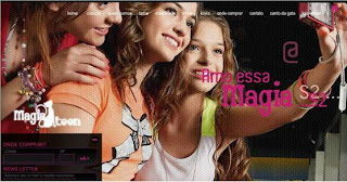 Grupo Kidy lança sites com tecnologia HD