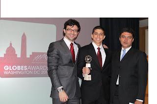 Brasil é destaque em noite de gala do Marketing Promocional