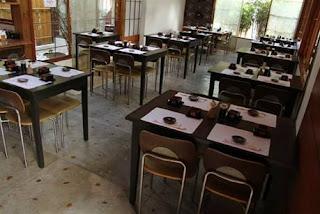 Restaurante Koizan oferece espaço para eventos