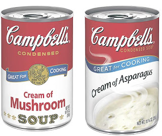 Após estudo de 2 anos, Campbell's muda lata da sopa