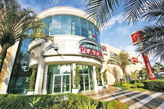 Grand Plaza Shopping Prevê crescimento de 15% nas vendas para o natal
