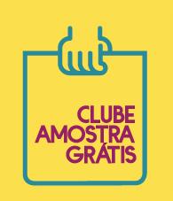 Gold e Doce Menor aderem ao Clube Amostra Grátis com alimentos diet