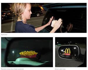 McDonald's faz ação especial para inauguração de PDV 24h nos EUA