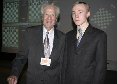 Boylston Chess Club Weblog Andor Lilienthal