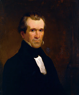 the presidency of james knox polks essay The american presidency project contains the most comprehensive collection of resources pertaining to the study of the president of the united states compiled by.