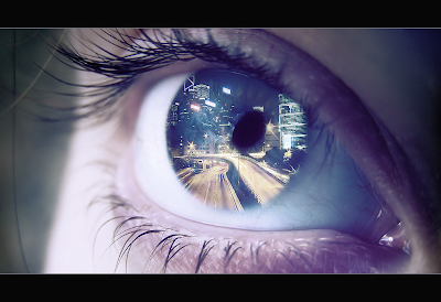 gambar mata cantik dan keren