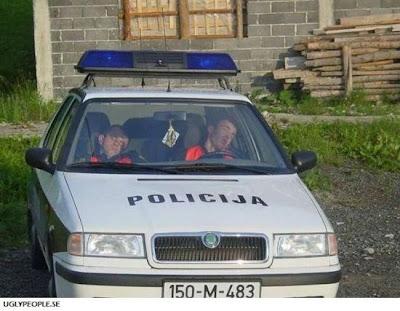 funny cop pics