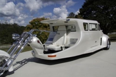 Amazing Limousine Bike Limousine-wedding-bike-05
