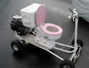 modern toilet design