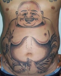 belly button designs