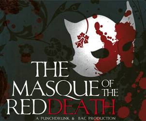 a review of edgar poes story the masque of the red death Get an answer for 'what are the symbols in the masque of the red death by poe's the masque of the red death story, masque of the red death by edgar.