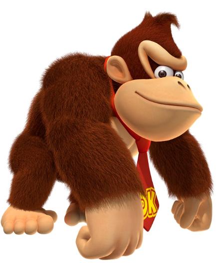 Donkey Kong lanza el barril por encima de los 4 millones
