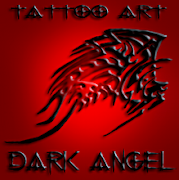 DARK ANGEL'S TATTOO