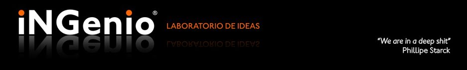 iNGenio® | Laboratorio de Ideas
