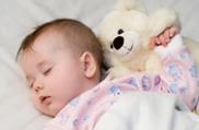 DHA:Hal-hal Yang Terjadi Saat Bayi Tidur