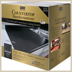 Countertop Kit Lowes : The Jacob Springs Hillbillies: Countertop Transformations...