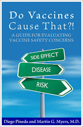 New Vaccine Safety Book