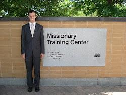 Elder Doug Gardner