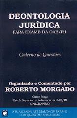 LIVRO DE DOUTRINA (ESGOTADO)