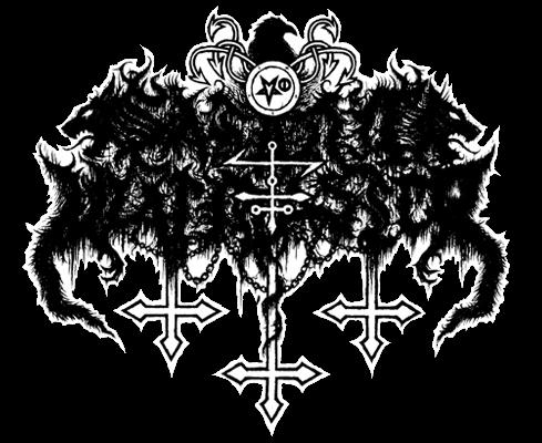 satanic cross wallpaper