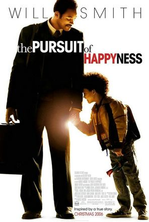 pursuit happiness The pursuit of happiness