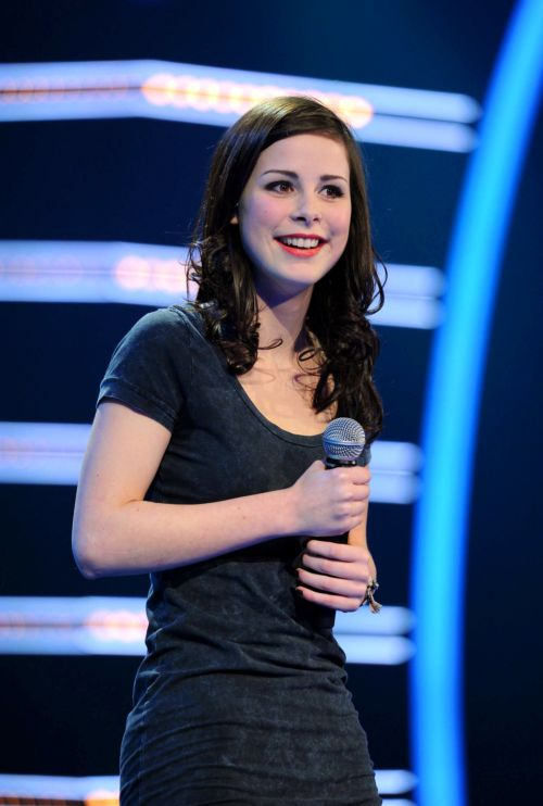 Biography And Photos Lena Meyer Landrut