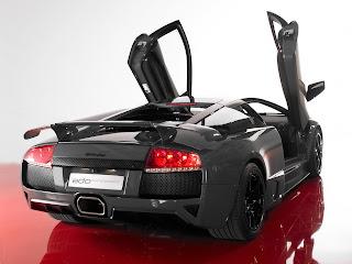 Lamborghini Murcielago dan masa akhirnya juga unik