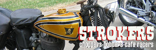 Strokers Forum