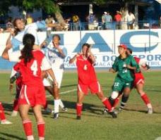 Liga Nacional de Futebol Feminino