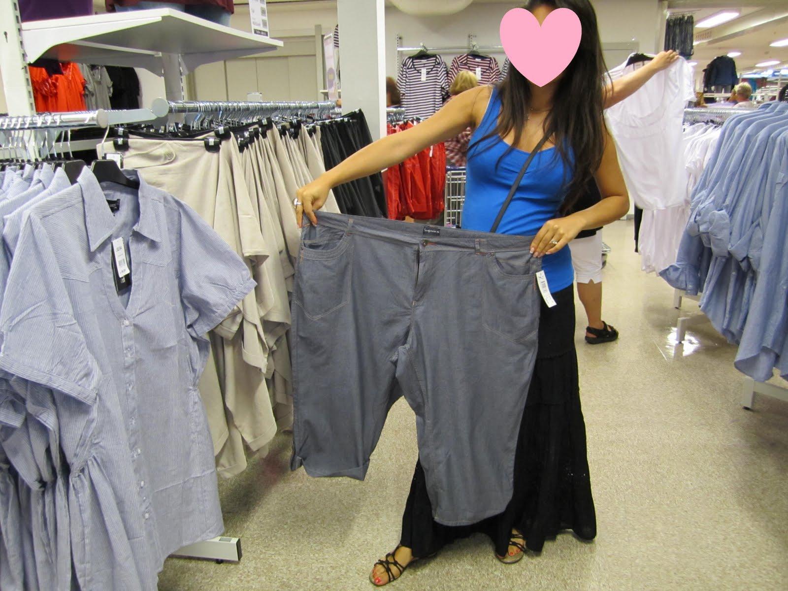 gravid shopping ullared
