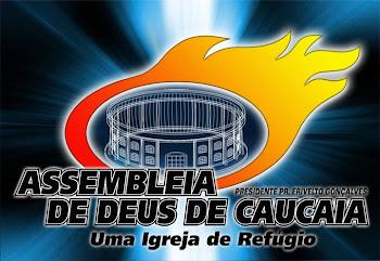 Assembleia de Deus de Caucaia