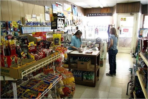 The Rural Blog Rural Grocery Stores Banding Together To