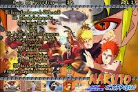 Capas de Naruto Shippuden