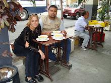 Consexo En Guayaquil / Ecuador