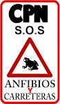 """Campaña CPN """"Anfibios y carreteras"""""""