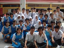 ♥ S1'07/08 Family