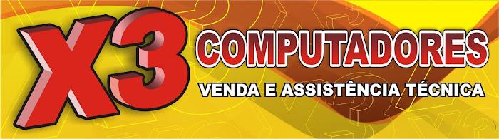 X3 COMPUTADORES