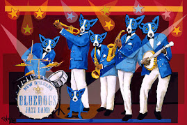 Bluedogs Jazz Band