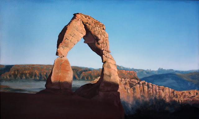 Arches  (Sold: The Neal Family)