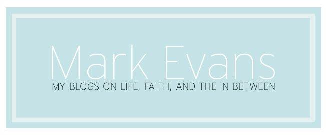 Marks Blog