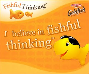 Fishful Thinking Parenting Tool and Pepperidge Farm Gift Basket ...