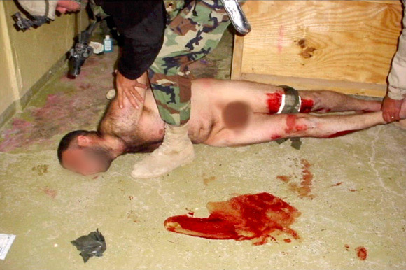 abu Point and Shoot: How the Abu Ghraib Images Redefine Photography (2005)