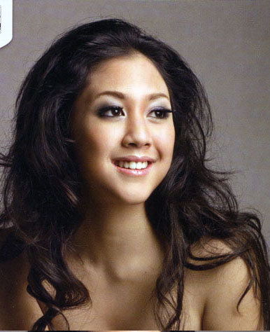 Foto Artis Indonesia on Foto Seksi Sherina Artis Indonesia